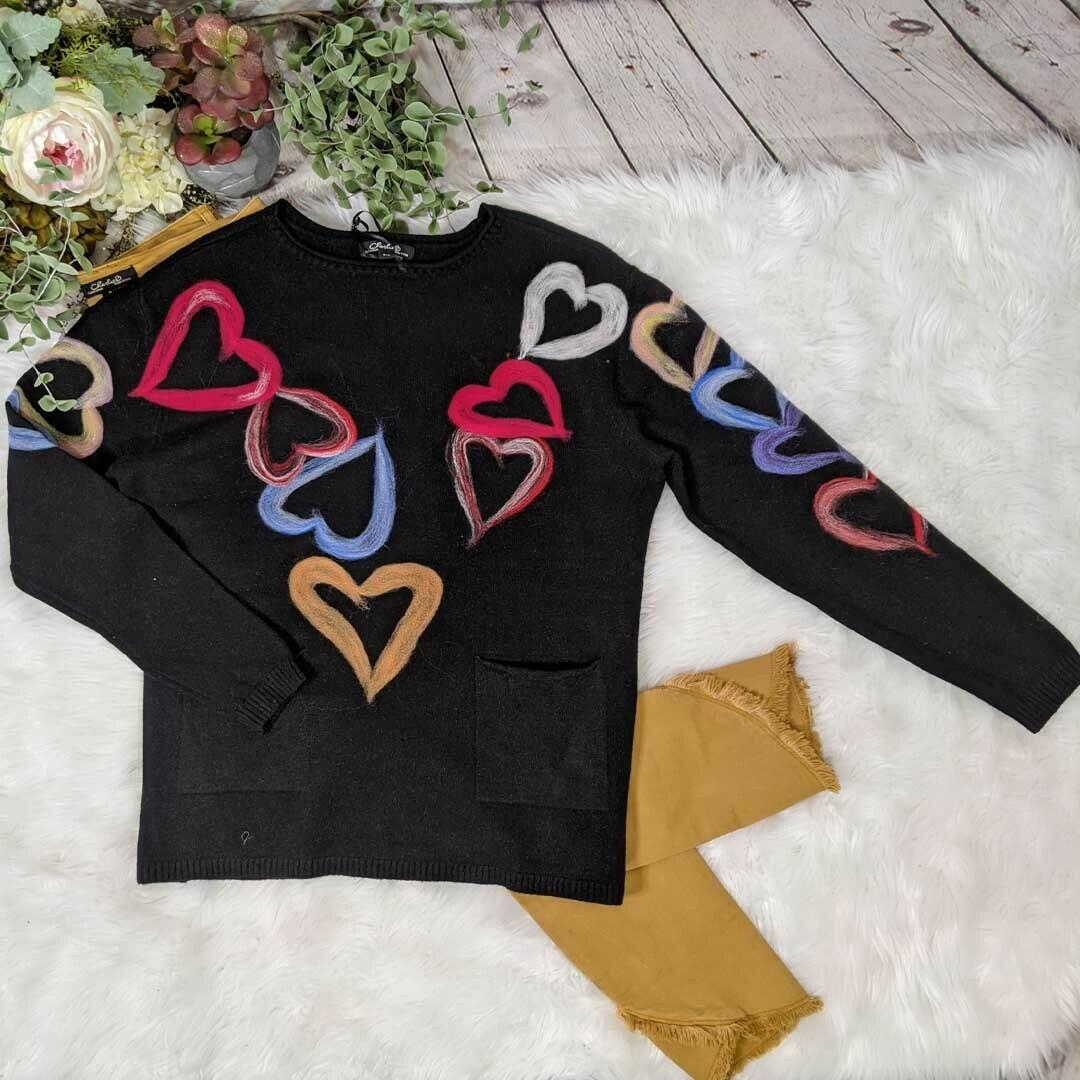 Micki Sweater by Charlie B