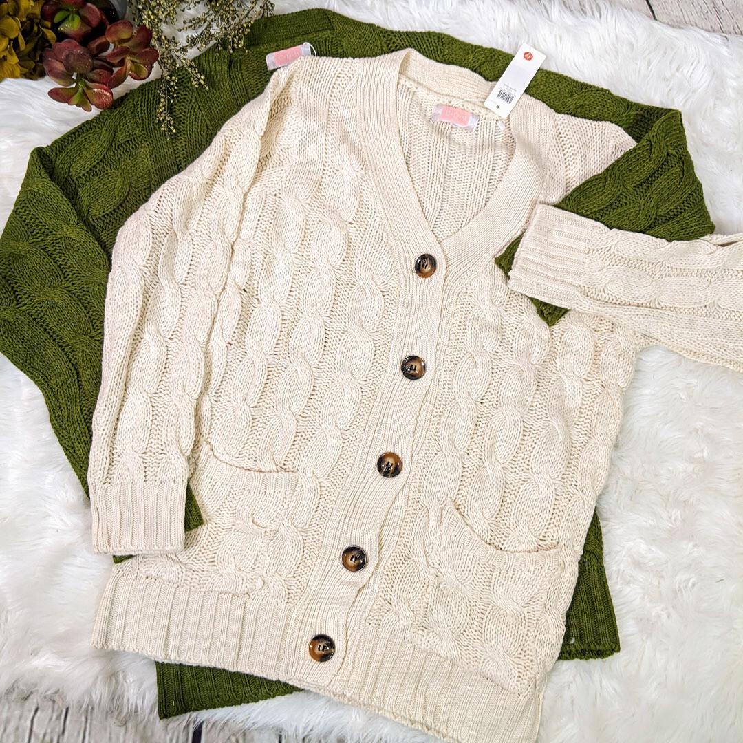 Bo Sweater