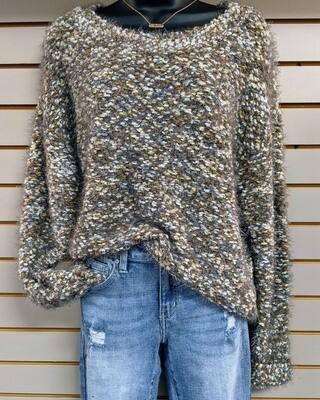 Sue Sweater