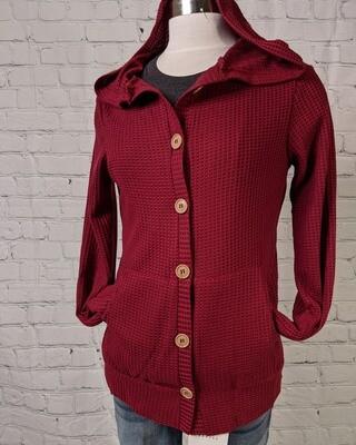 Kelsie Sweater