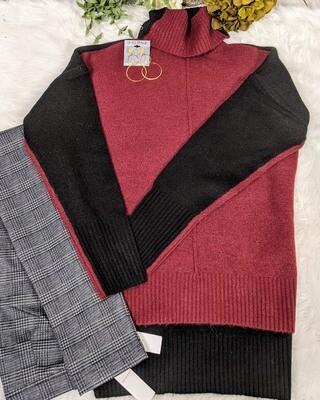 Jade Sweater
