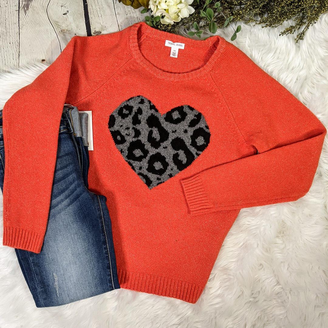 Em Sweater