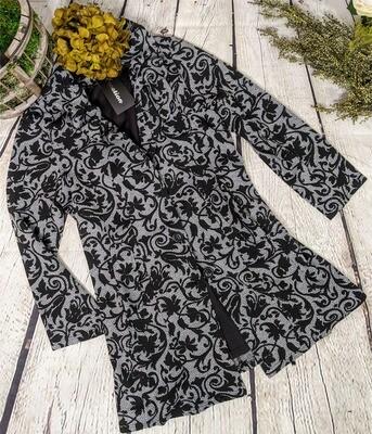 Mamie Jacket