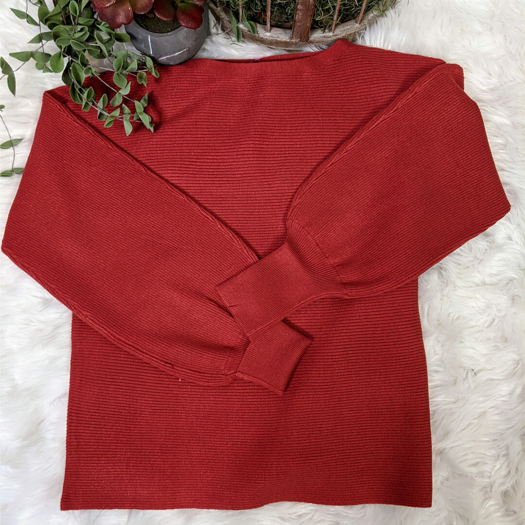 Luna Sweater