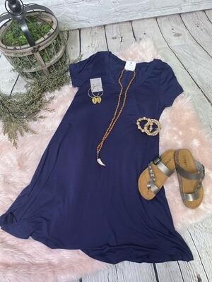 Kimmy Dress