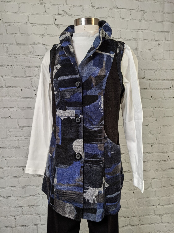 Sylvie Vest by Michael Tyler