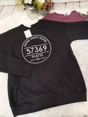 Home Sweatshirt