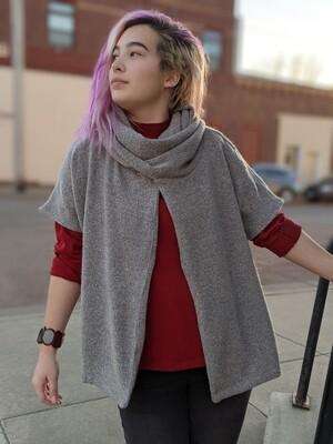 Moxi Sweater