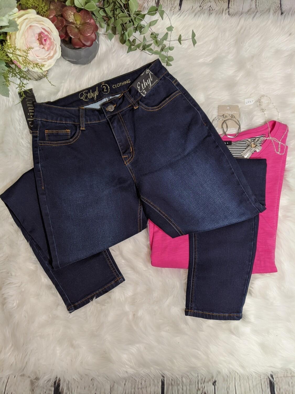 Kara Skinny Jean