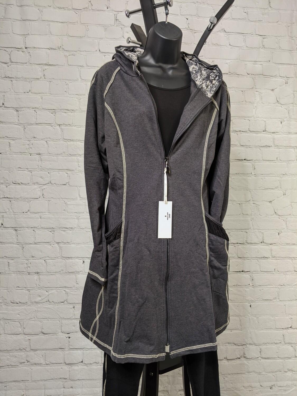 Danni Coat by Laura Hlavac