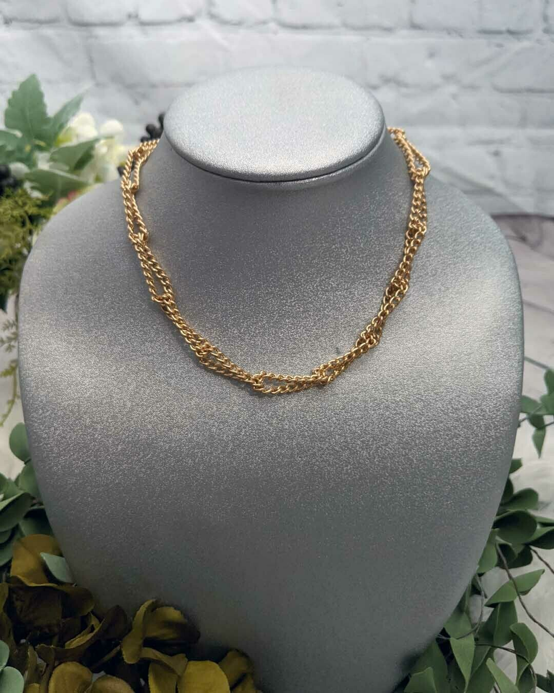 Jen Necklace by Garden Party