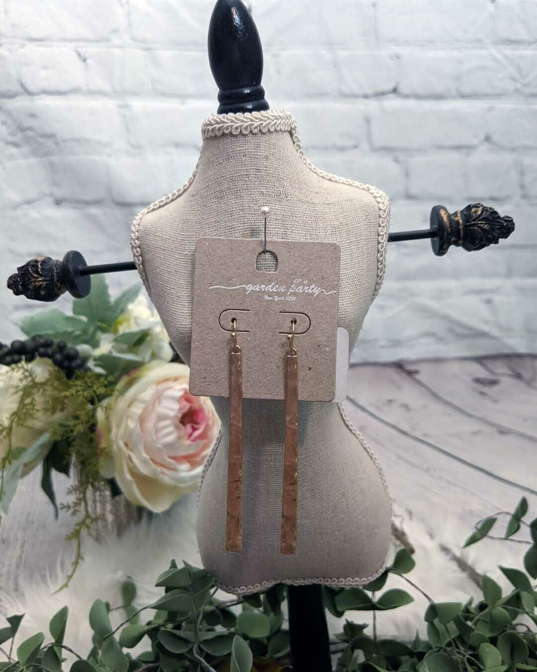 Cher Earring by Garden Party