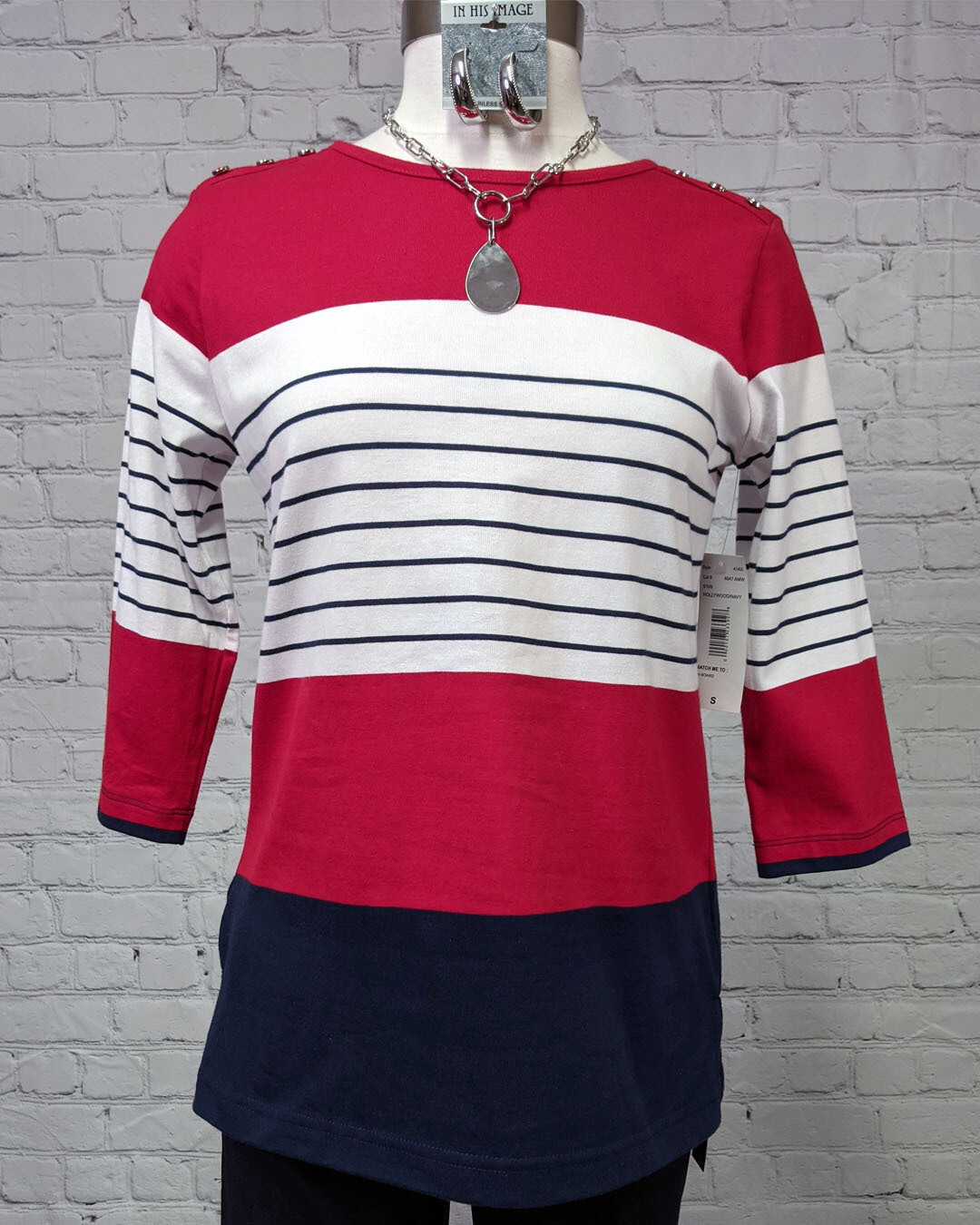 Marci Top by Southern Lady
