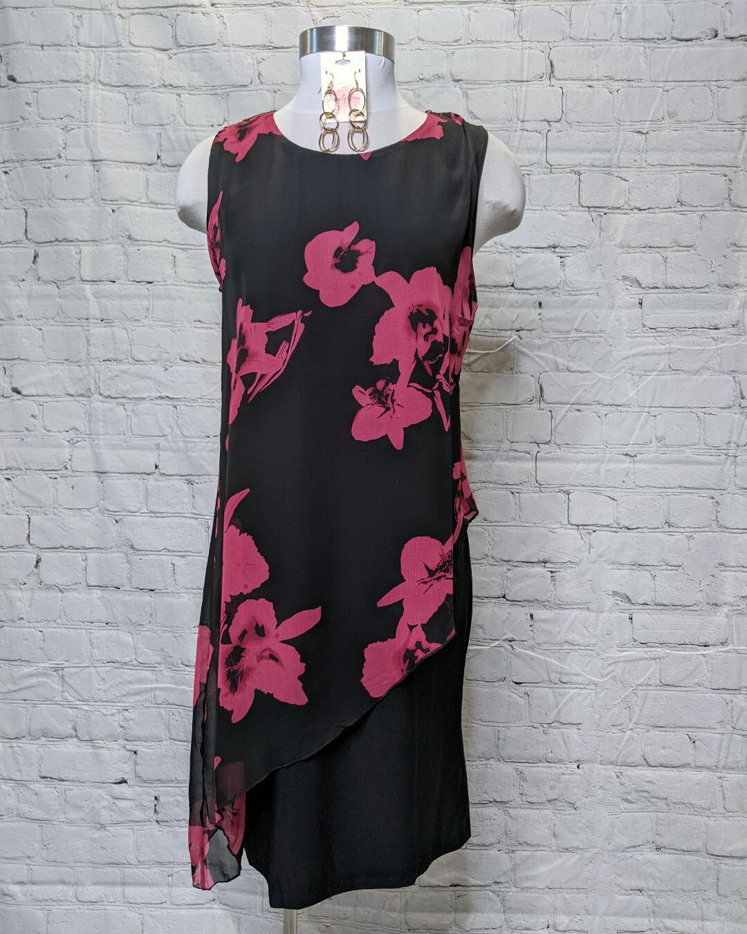 Kelly Dress by Michael Tyler