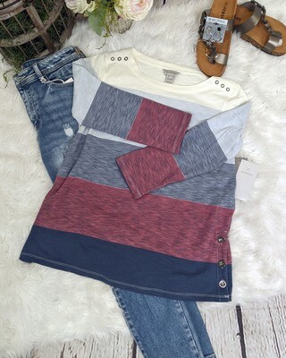 Val Top by Multiples