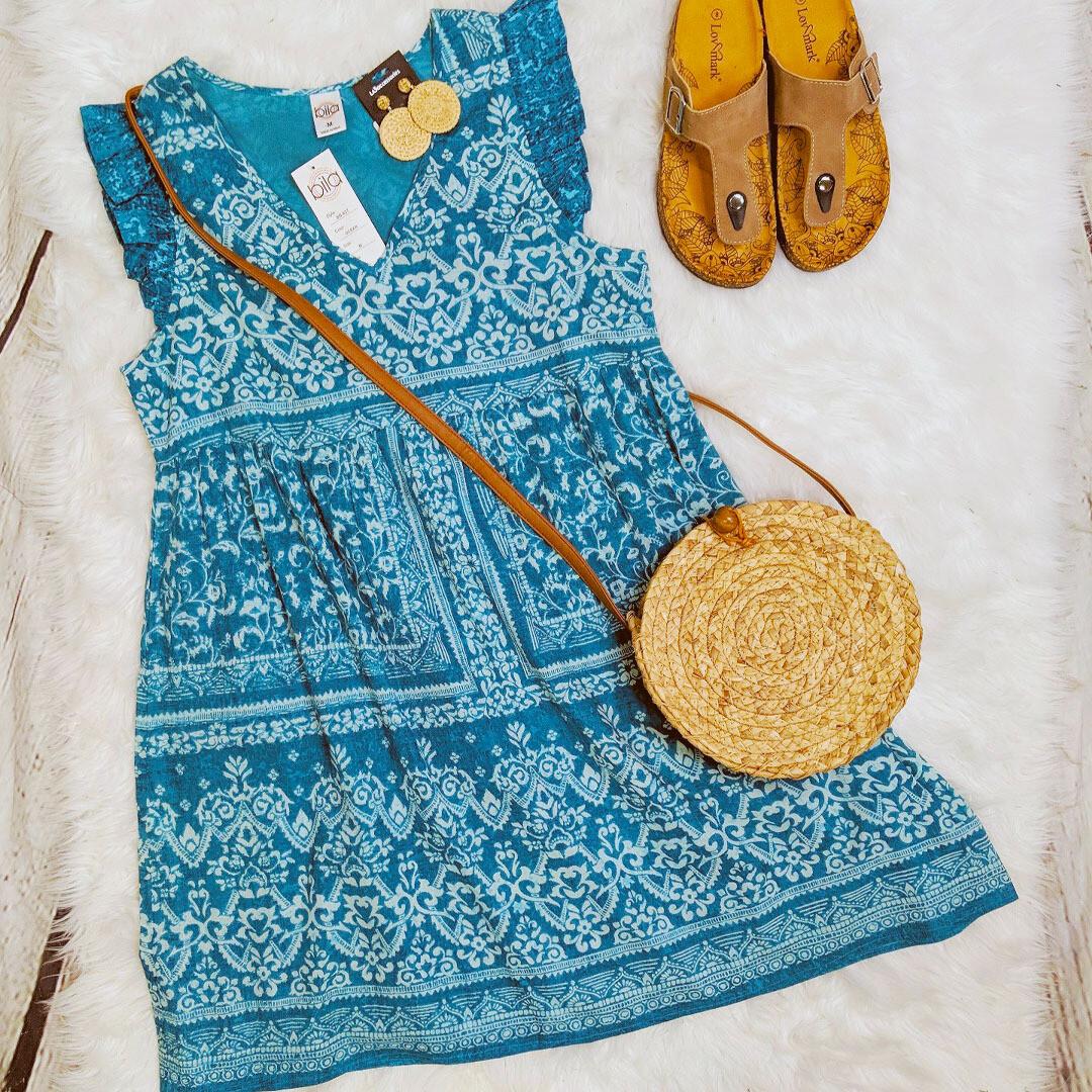 Sami dress by Bila