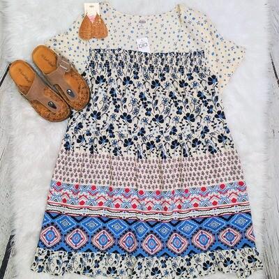 Devi Dress by Bila