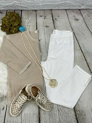 Mia Sweater by Lulu B
