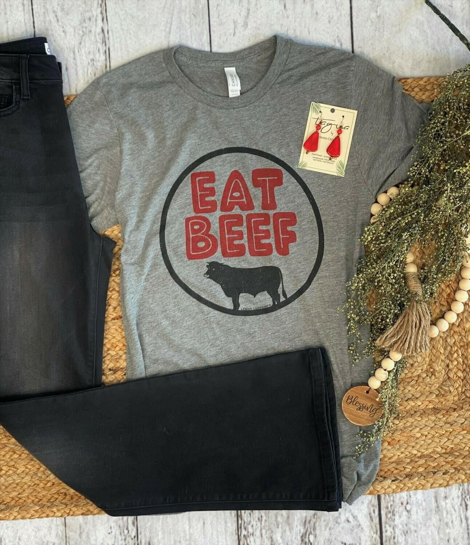 Eat Beef T