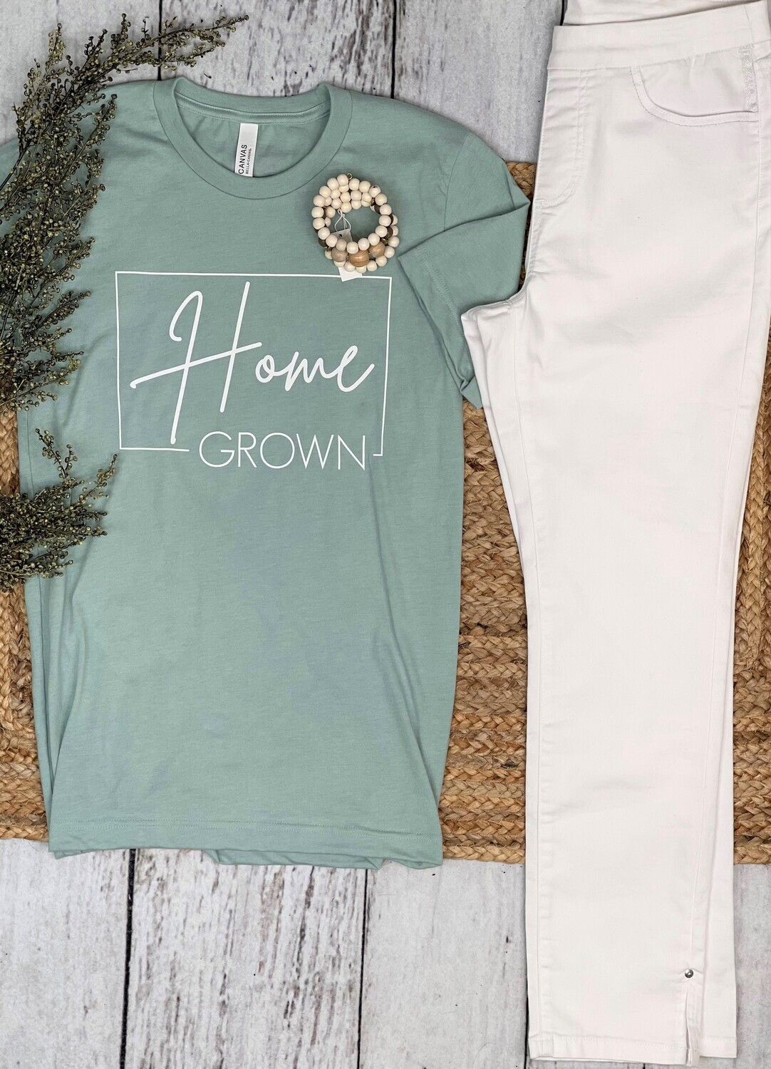 Home Grown T