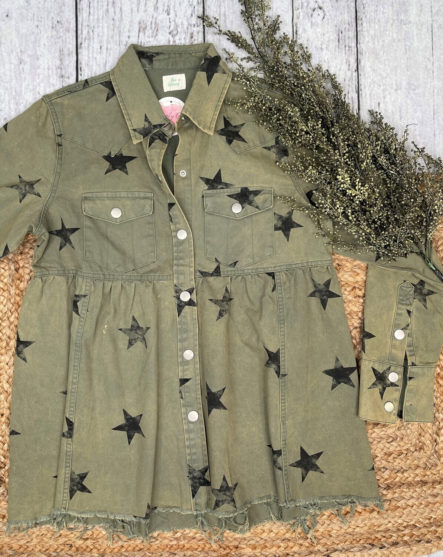 Starlit Jacket