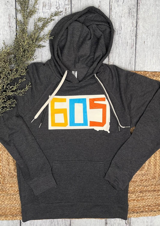605 Hoodie