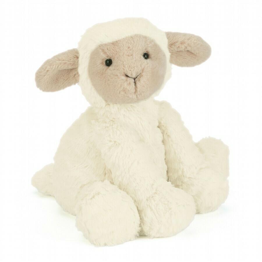 Fuddlewuddle Lamb Plush
