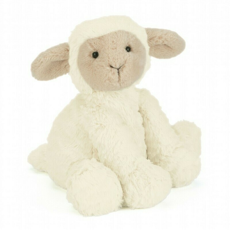 Fuddlewuddle Lamb Plush