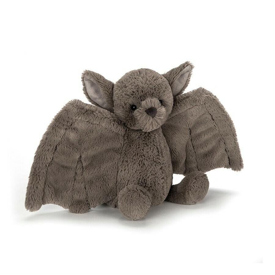 Bashful Bat Plush