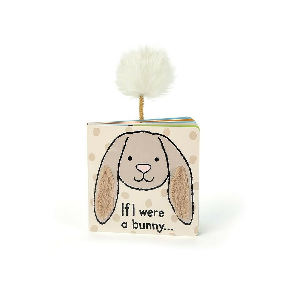 Board Book If I Were A Bunny