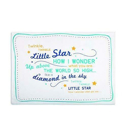 Twinkle Twinkle Little Star Pillowcase