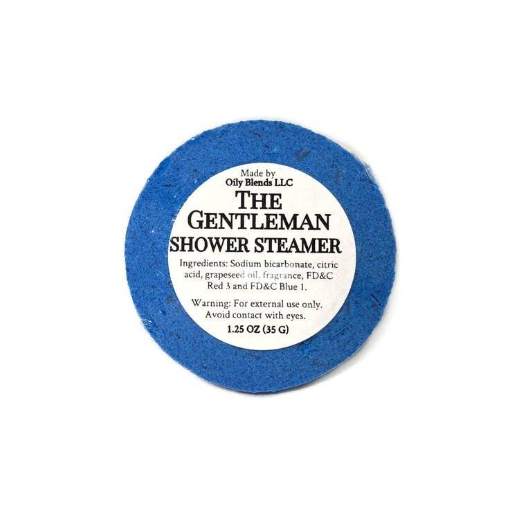 Shower Steamers for Men