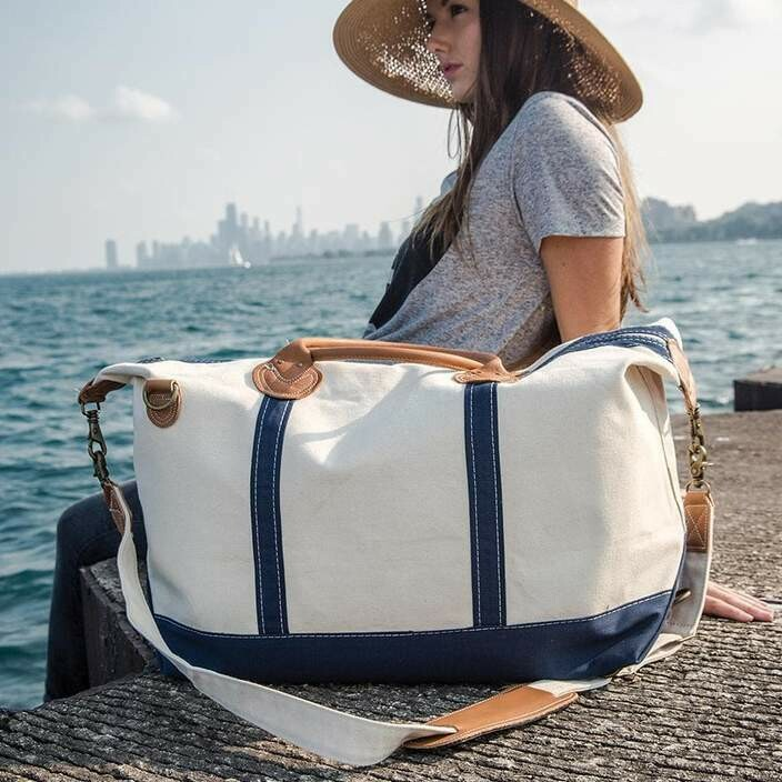 Shorebags Weekender Custom Order