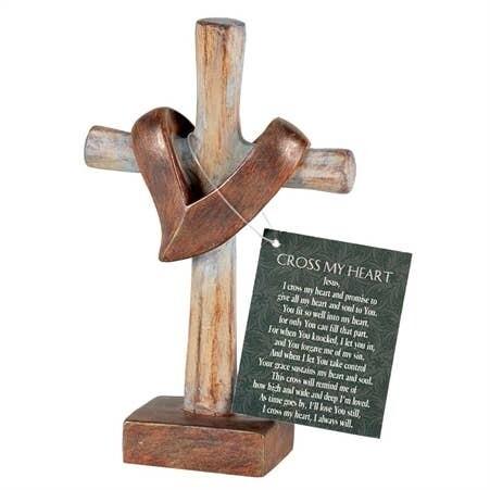 Tabletop Cross