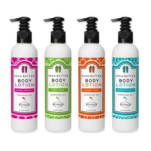 PUREFactory Naturals Shea Butter Body Lotion