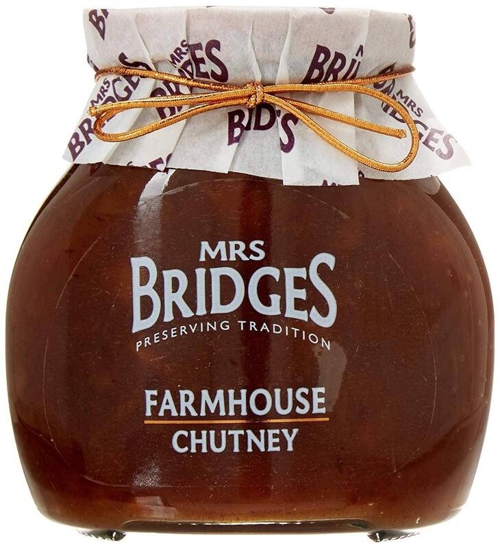 Mrs. Bridges Farmhouse Chutney