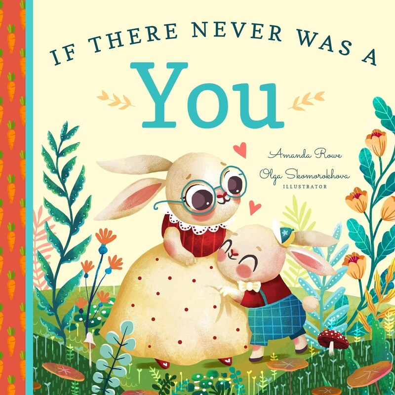 If There Never Was A You Book