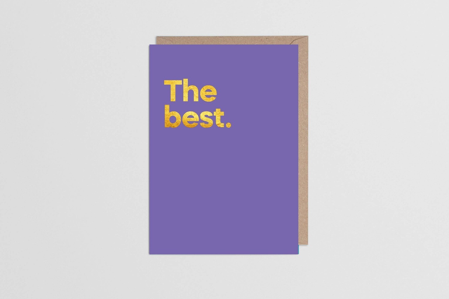 The Best Musical Greeting Card
