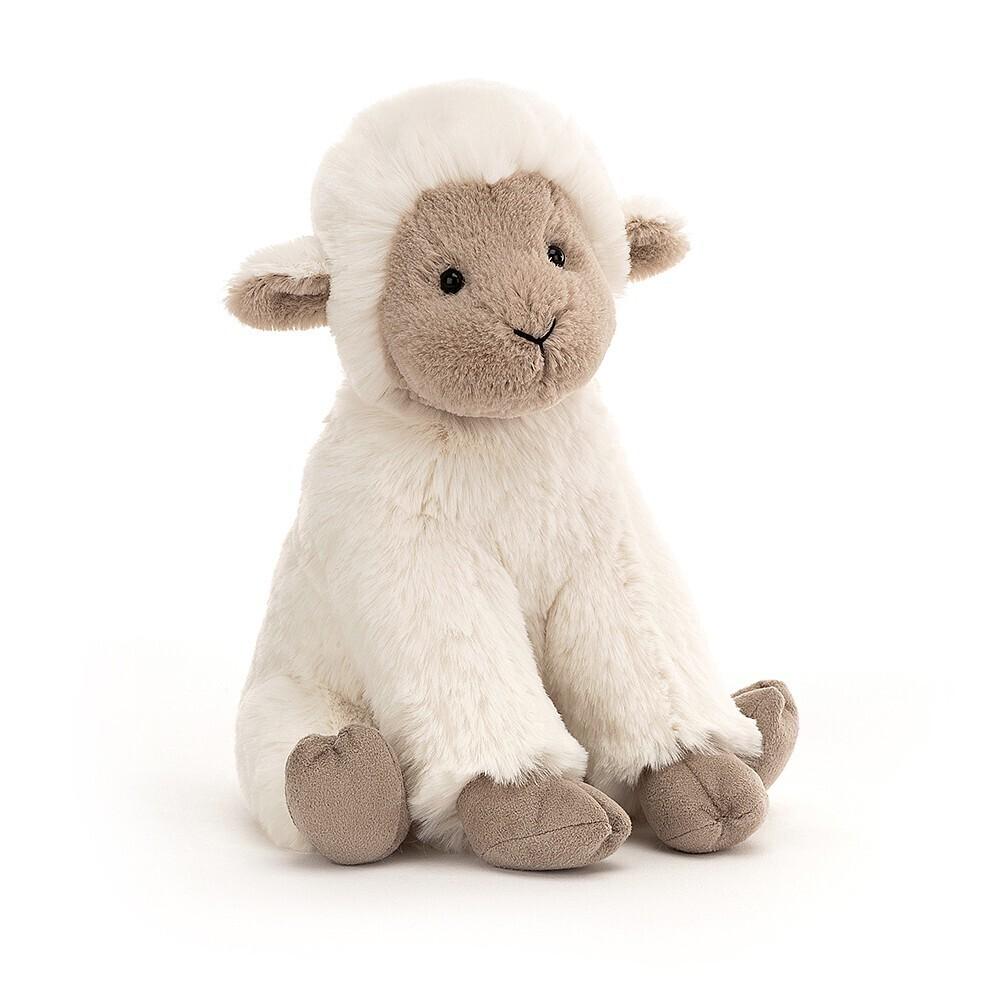Libby Lamb Plush