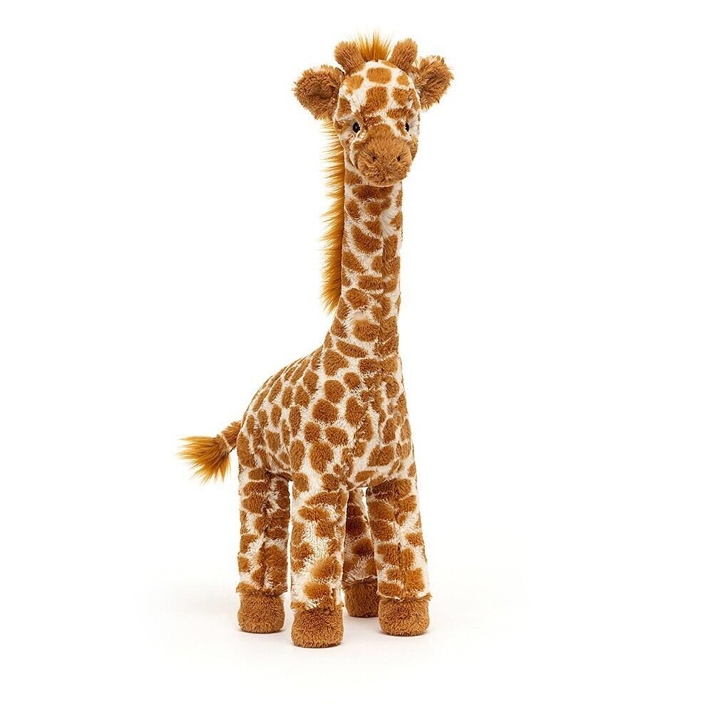 Dakota Giraffe Plush