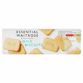 Nice Biscuits