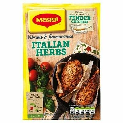 Maggi Spice Mixes Spice Mixes