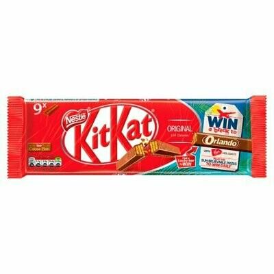 Nestle Chocolates