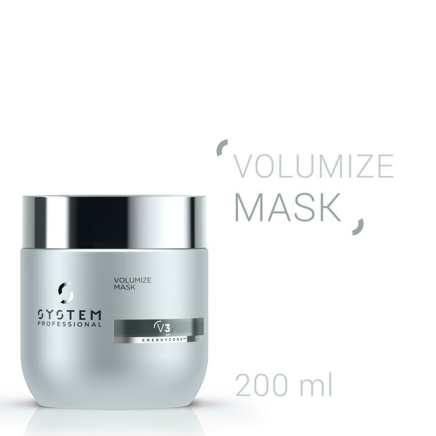 SP VOLUMISING MASK