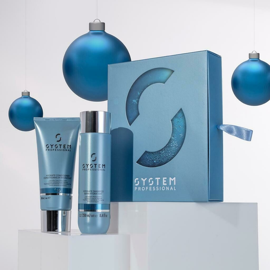 SP HYDRATE GIFT SET
