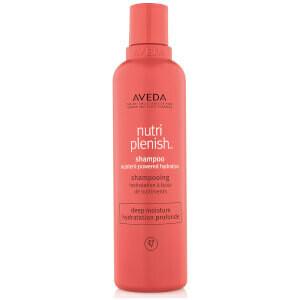 Nutriplenish Deep Moisture Shampoo