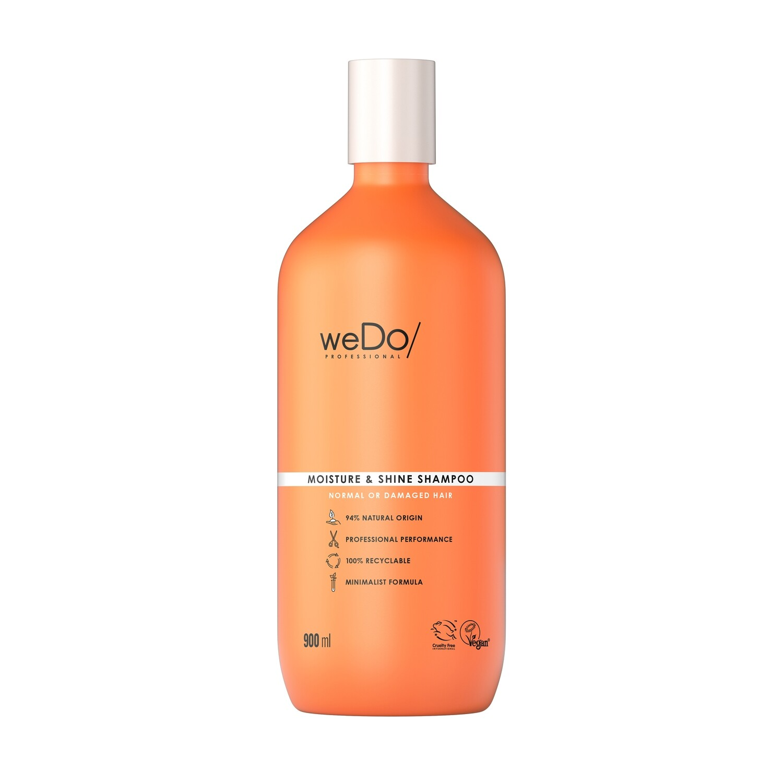 weDO MOISTURE & SHINE Shampoo & Conditioner