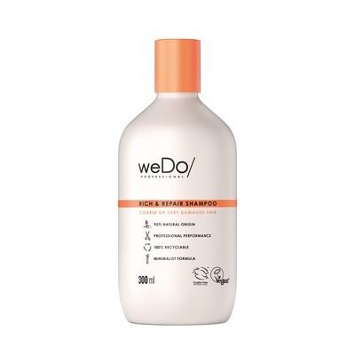 weDO RICH & REPAIR Shampoo & Conditioner