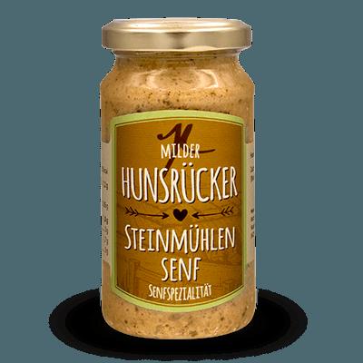 Steinmühlensenf Mild