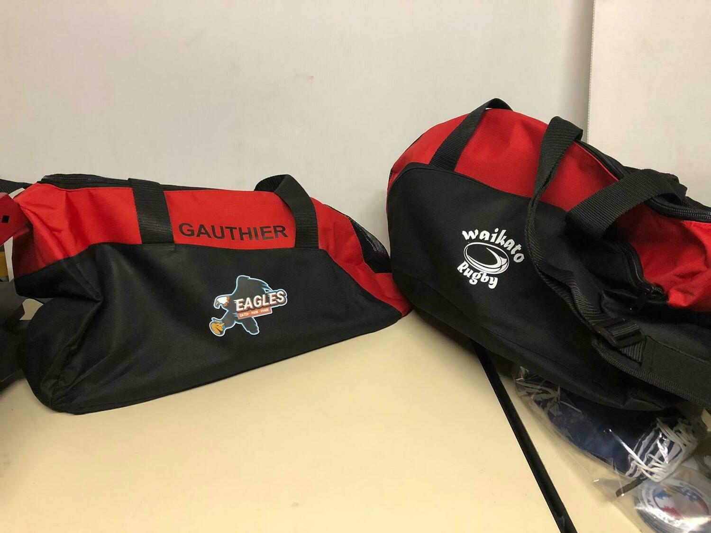 Eagles Sports Bag